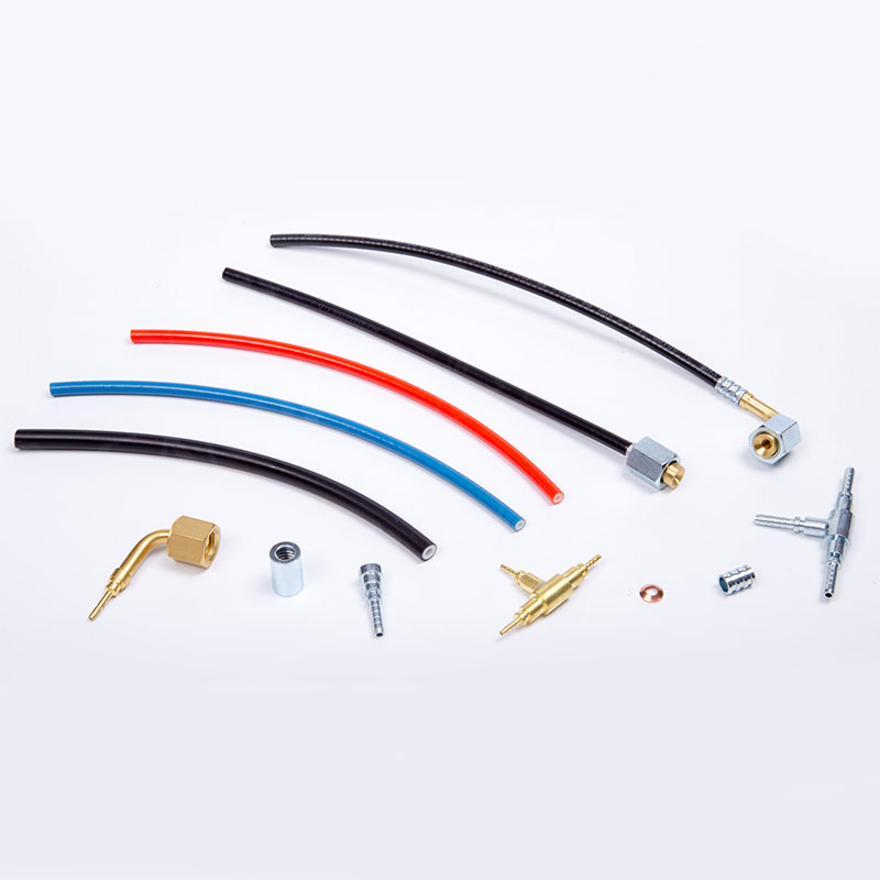 Thermoplastic Capillary Hose