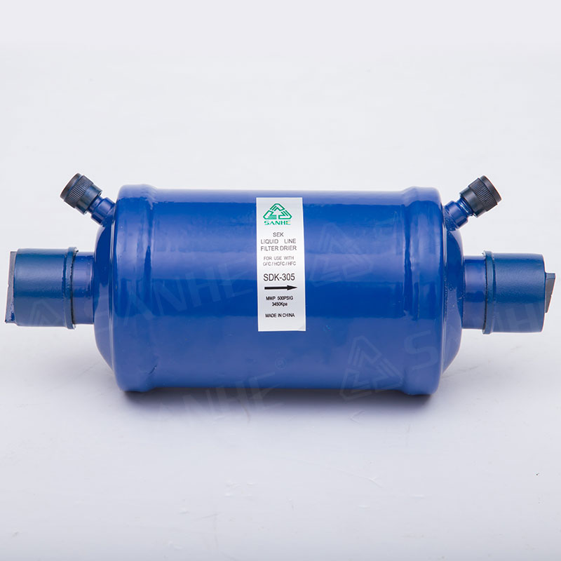 SSF Suction Line Filter Drier
