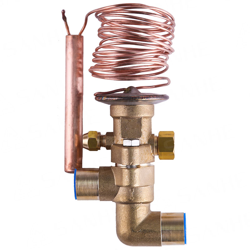 TCLE/TRFE Series Expansion Valve